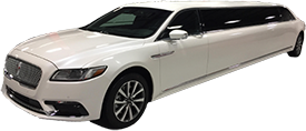 Limousine & Sedan Fleet for Rent in Westland Michigan - 2017-lincoln-continental-town-car-limousine-vehicle