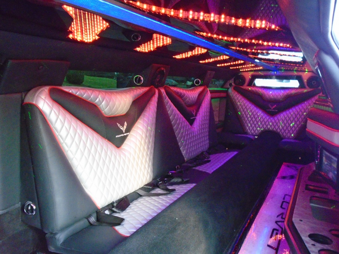 Limousine & Sedan Fleet for Rent in Westland Michigan - DSC08499