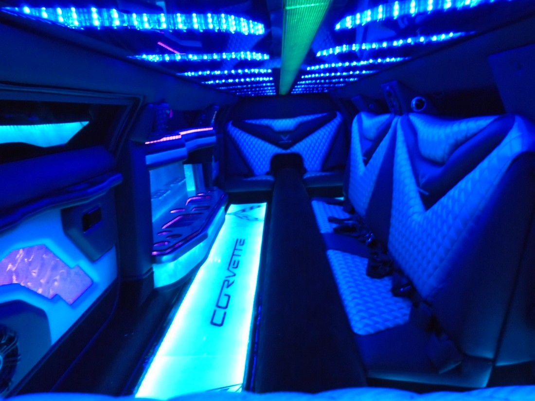 Limousine & Sedan Fleet for Rent in Westland Michigan - DSC08523