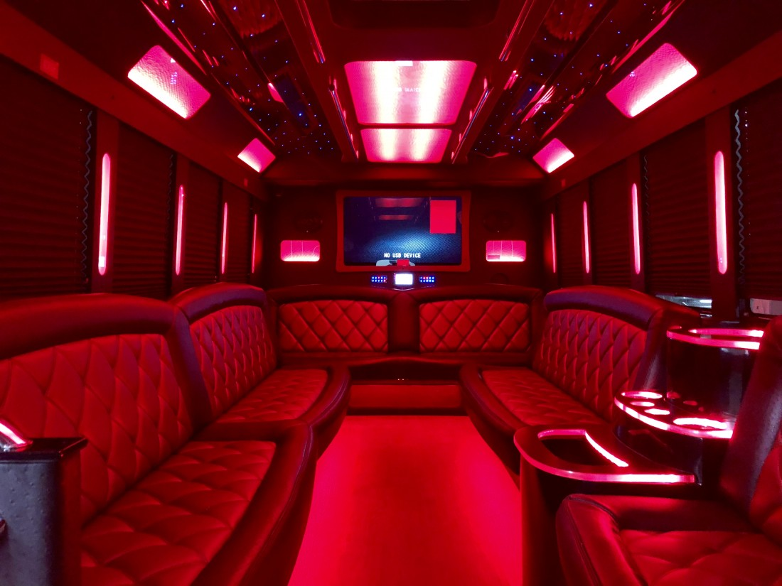 Party Bus Fleet for Rent in Westland Michigan - IMG_0022