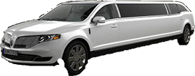Limos & Sedans - A-List Limousine - lincoln-mkt-white-town-car-limousine-vehicle