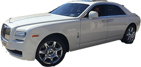Custom & VIP Vehicle Fleet for Rent in Westland Michigan - rolls-royce-ghost-vehicle